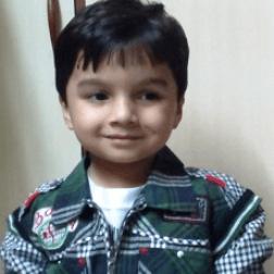 Neev Ritesh Jain Hindi Actor