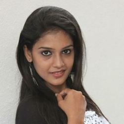 Neha Gayathri Tamil Actress
