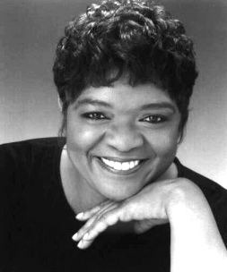 Nell Carter English Actress