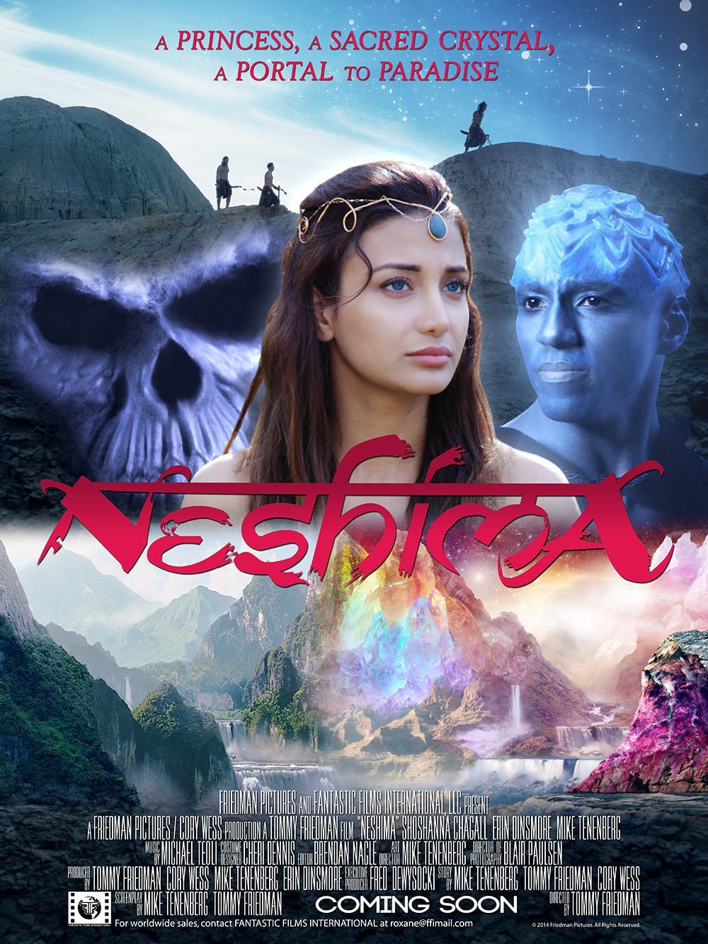 Neshima Movie Review English