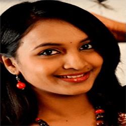 Nethra Kannada Actress