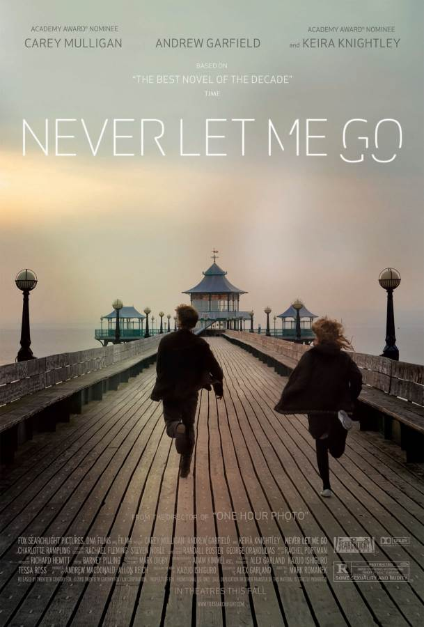 Never Let Me Go Movie Review English