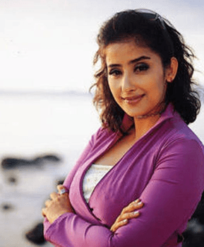 New Life Path For Manisha Koirala