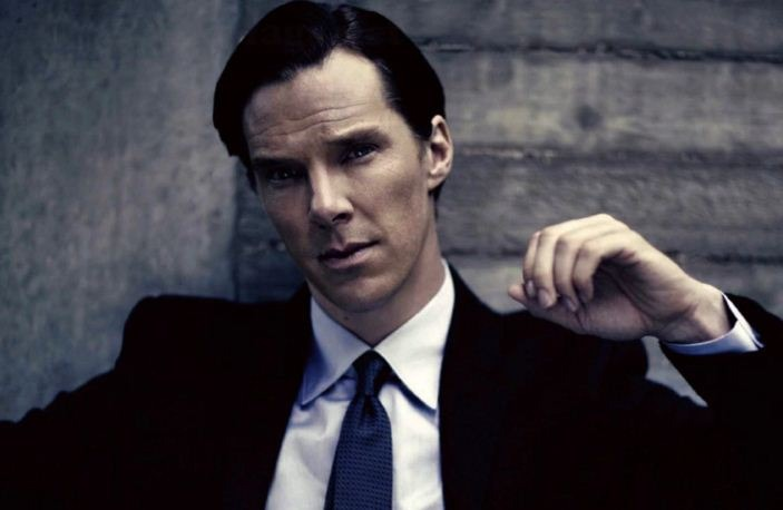 New Look Of Benedict Cumberbatch Revealed Out!