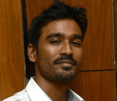 New Title For Dhanush's Travel Film??