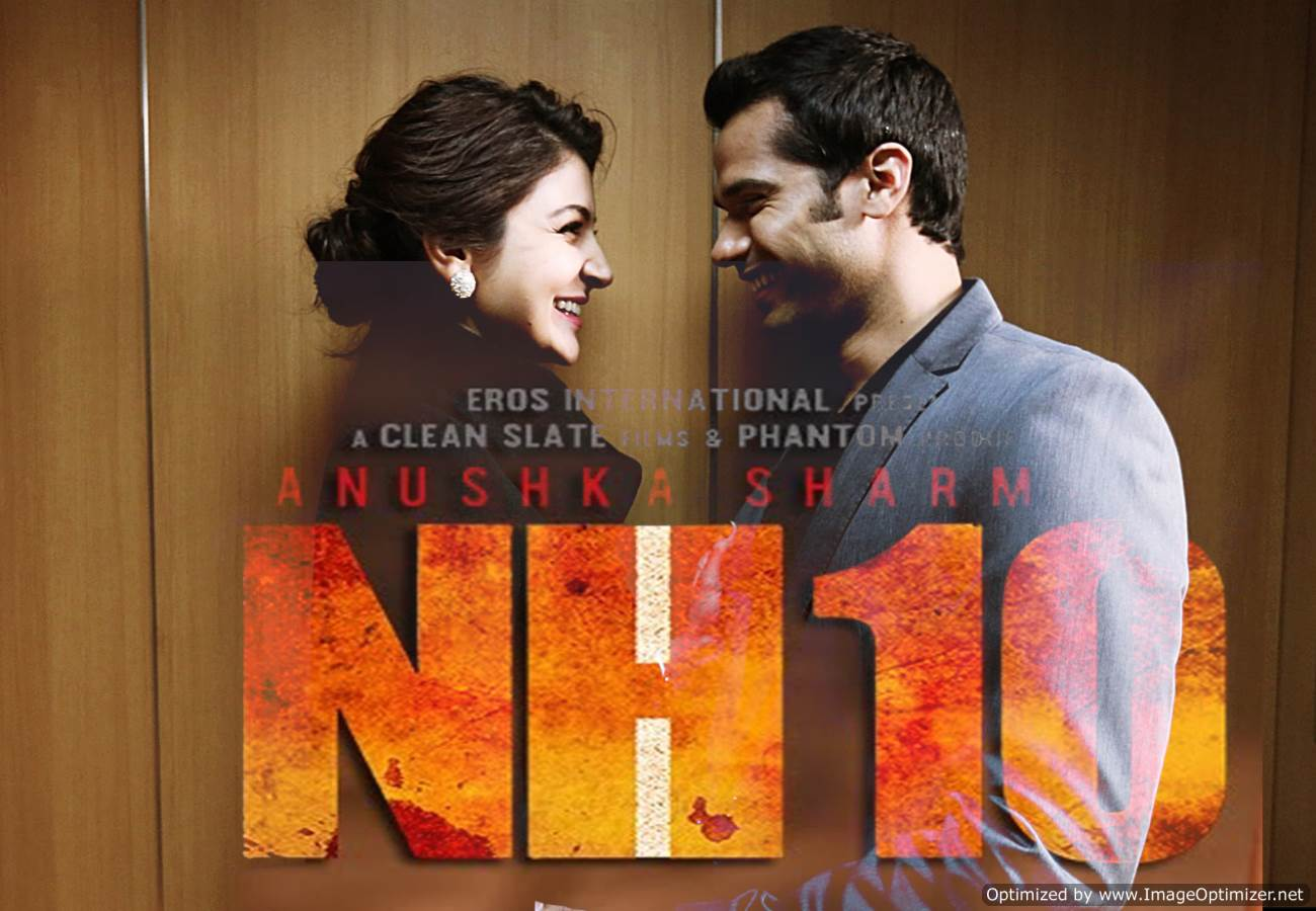 NH 10 Movie Review Hindi