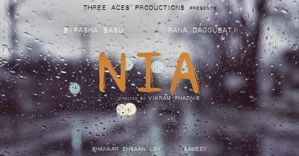Nia Movie Review Hindi