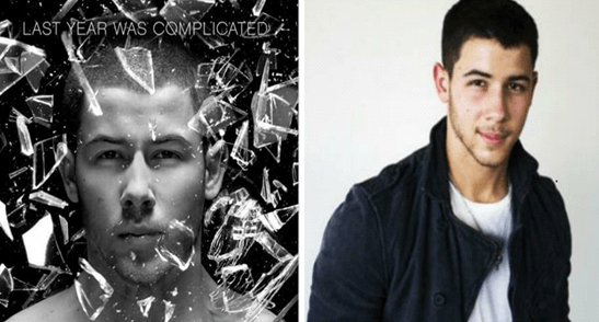 Nick Jonas, Ready To Mingle?