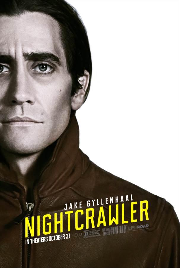 Nightcrawler Movie Review English