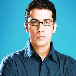 Nikhil Dewan Hindi Actor