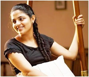Nikhila Vimal Is Excited To Work With Dileep
