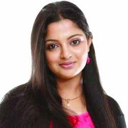 Nikhila Vimal Malayalam Actress