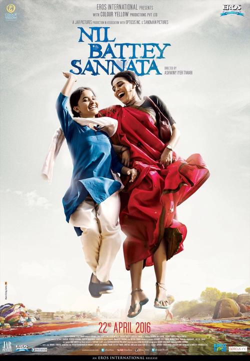Nil Battey Sannatta Movie Review Hindi Movie Review
