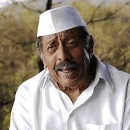 Nilu Phule Hindi Actor