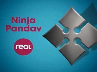 Ninja Pandav