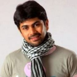 Nishan Telugu Actor