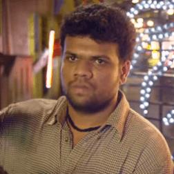 Nishanth Tamil Actor