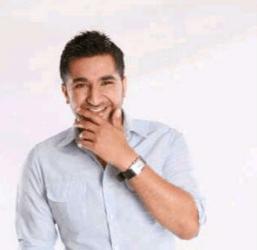 Nishil Saujani