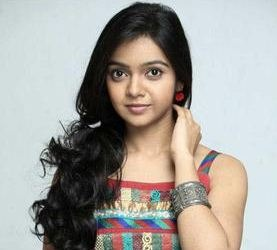 Nithya Shetty Is Stepping Forward As A Heroine From The Child Artist!