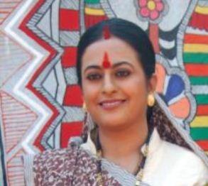 Nitika Anand Hindi Actress