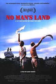 No Man's Land Movie Review English Movie Review