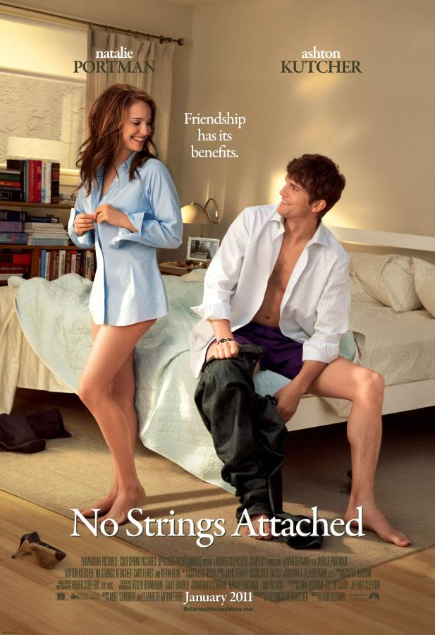 No Strings Attached Movie Review English