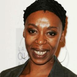 Noma Dumezweni English Actress
