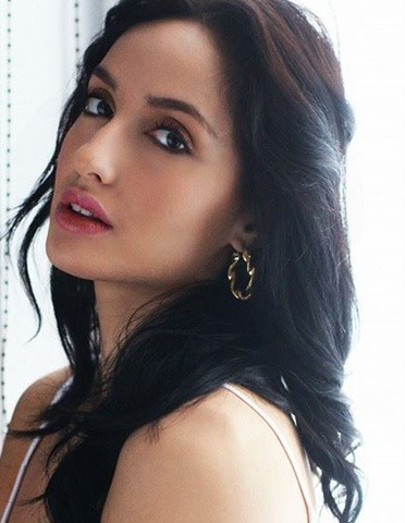 Nora Fatehi To Do An Item Song In Loafer