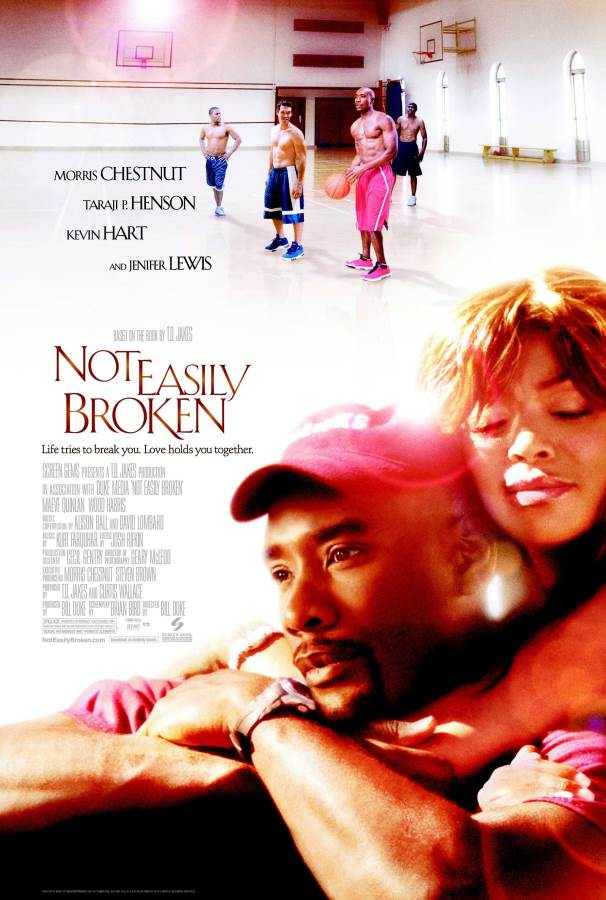 a review of the movie not easily broken I had a tour de france day on sunday i took in breakfast at silver fork, the seattle art museum, purple, dinner at cheesecake factory, and a trip to the movies i did a such a good job i almost wore a yellow jersey to work on tuesday ms la had me tagalong with her to see not easily broken i had.