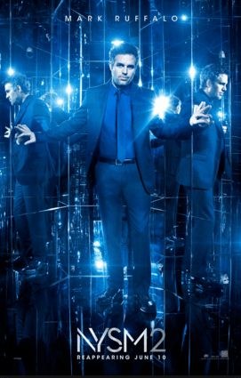 Now You See Me 2 Movie Review English Movie Review