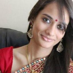 Nayanika Chakraborty