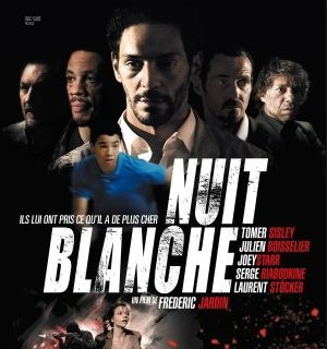 Nuit Blanche Will Be Remade With Jamie Foxx!