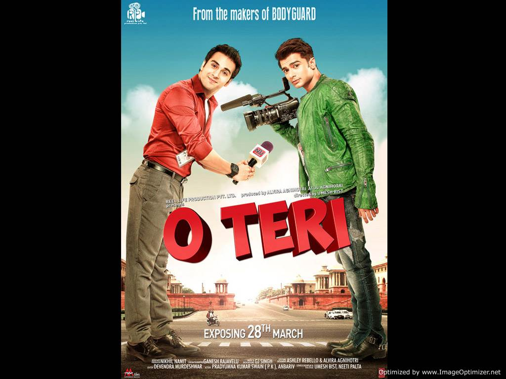 O Teri Movie Review Hindi