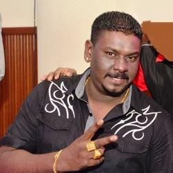 OG Dass Tamil Actor
