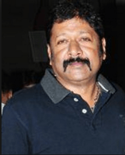 OG Sunil Malayalam Actor
