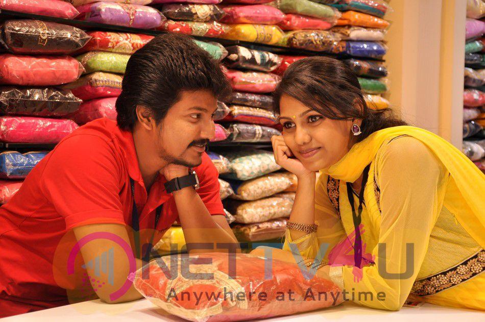 Kadalai Poda Oru Ponnu Veanum Movie Exclusive Stills