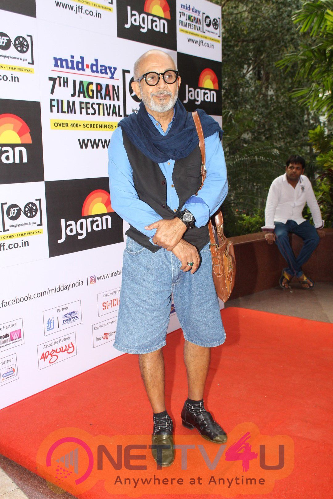 Opening Ceremony Of 7th Jagran Film Festival With Chief Guest Arjun Kapoor Stills