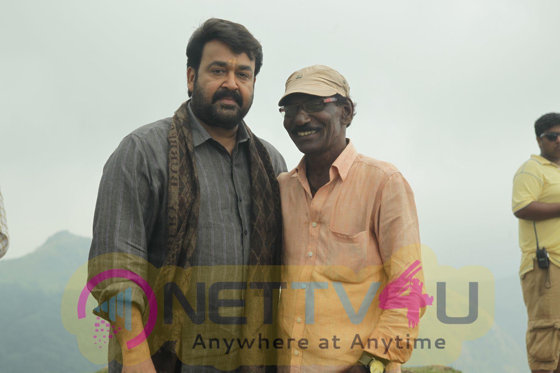 Oppam New Malayalam Movie Fanciful Photos Malayalam Gallery