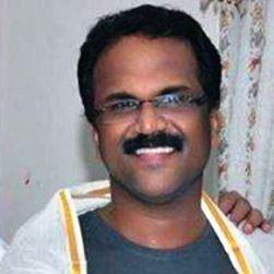 OS Unnikrishnan Malayalam Actor
