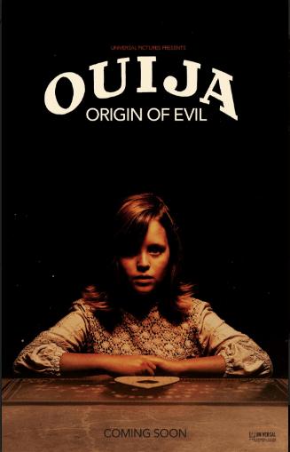 Ouija: Origin Of Evil Movie Review English Movie Review