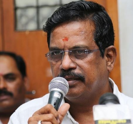 Objection To Kalaipuli S Thanu's Intervention In Nadigar Sangam issues!