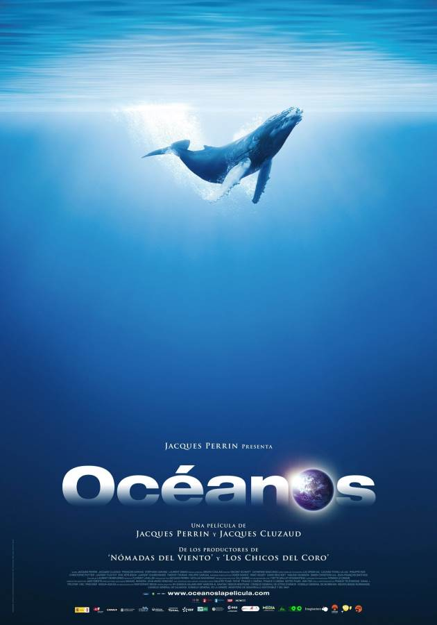Oceans Movie Review English