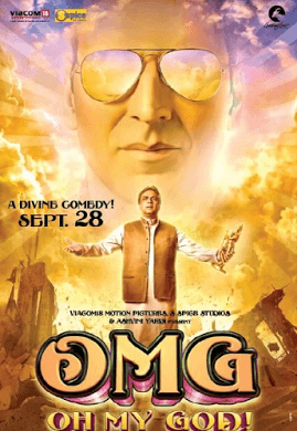 Oh, My God Movie Review Hindi Movie Review