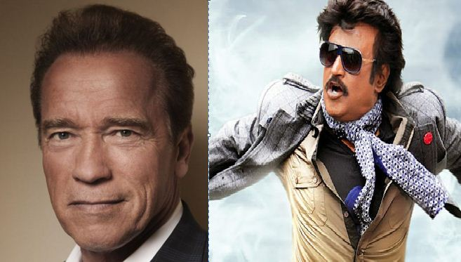 Oh No! The Terminator Star Is Terminated From Super Star Movie!