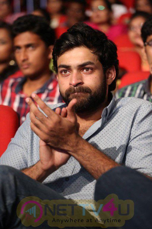 Oka Manasu Telugu Movie Audio Launch Excellent Photos Telugu Gallery