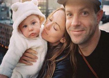 Olivia Wilde's 21 Month Old Musician Son Surpri..