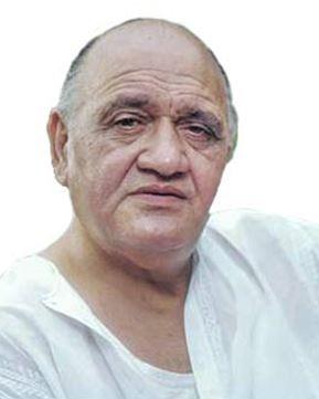 Om Prakash Hindi Actor