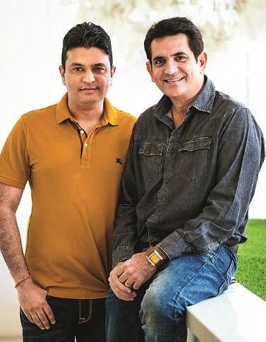 Omung Kumar To Produce Films With Bhushan Kumar..