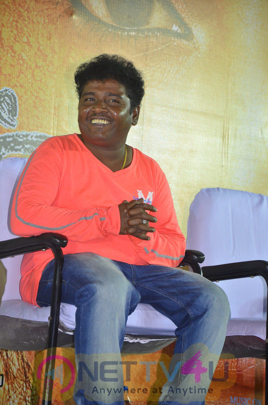 Onbathu Kuzhi Sampath Movie Audio Launch Latest Stills