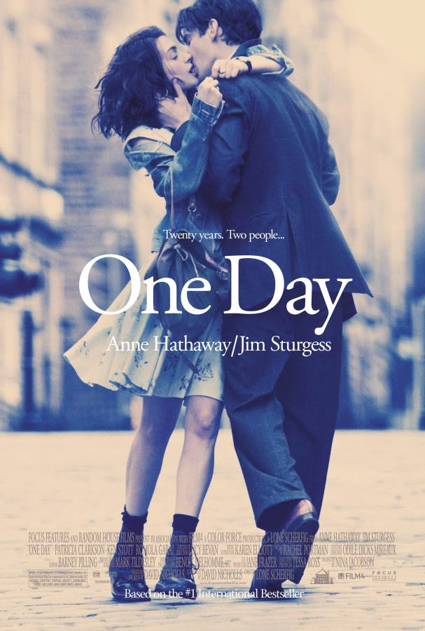 One Day Movie Review English